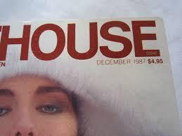 100 Penthouse Maga VINTAGE 1987 PENTHOUSE MAGAZINE