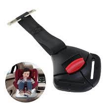sécurité siège auto nuolux ceinture bloquer boucle de sécurité siège bébé pour voiture