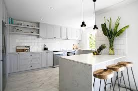 Large Size Of Kitchen Decoratingminimalist Home Decor White Walls All Ideas