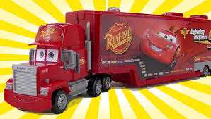 Cars 2 Mack Toy Trailer Hauler Disney Mack Lightning McQueen Toys ... Disneypixar Cars Mack Hauler Walmartcom Amazoncom Bruder Granite Liebherr Crane Truck Toys Games Disney For Children Kids Pixar Car 3 Diecast Vehicle 02812 Commercial Mack Garbage Castle The With Backhoe Loader Hammacher Schlemmer Buy Lego Technic Anthem Building Blocks Assembly Fire Engine With Water Pump Dan The Fan Playset 2 2pcs Lightning Mcqueen City Cstruction And Transporter Azoncomau Granite Dump Truck Shop