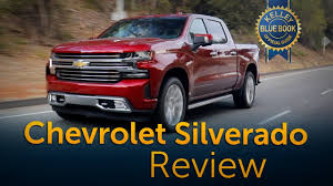 2019 Chevrolet Silverado - Review & Road Test - YouTube