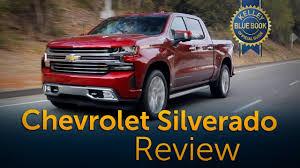 100 Blue Book On Trucks 2019 Chevrolet Silverado Review Road Test