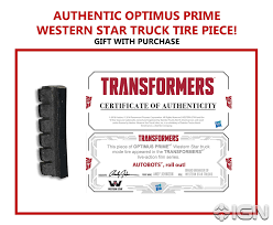 Optimus Prime (SDCC 2017) - Transformers Toys - TFW2005 Trailers For Sale Takara Tomy Transformers Movie Advanced Ad31 Ex Black Knight Fontana Used Trucks And Trailers Quickly Color Quicklycolor Twitter Catch A Ride In Optimus Prime Peterbilt Rigs 379 China Howo Mover 10 Wheeler Commercial Diesel Tractor Truck 2012 Freightliner Coronado 6x4 Nsw Dealers Semi For Sale 2017 Freightliner Scadia Tandem Axle Sleeper 8940 Pedigree Sales Youtube