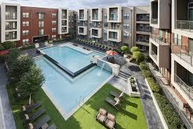Beautiful Camden Design District Apartments