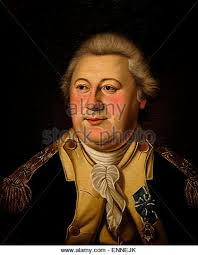 Henry Knox Circa 1783 Was A Military Officer Of The Continental Army And