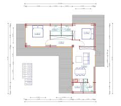Large Log Cabin Floor Plans Photo by Eco House Maggie Special Offer Log Home Scotland