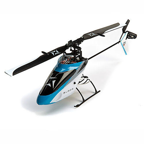 Blade Blh1380 Nano S2 Bnf Helicopter