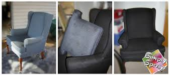 teindre un canap en tissu promo lot 10 aérosols teinture mobilier tissu simply spray teindre