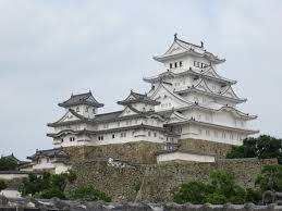 100 16 Century Hilltop Japanese Castle Wikipedia