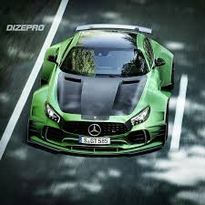 Luxury Sports Car Of This Generation