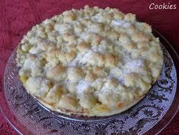 kleiner ananas pudding kuchen