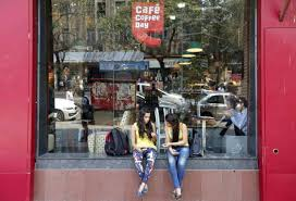 The Firm Behind Cafe Coffee Day Indias Biggest Homegrown Chain Has Filed A Draft Prospectus With Regulators For An Initial Public Offering IPO