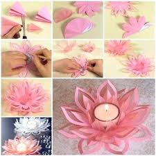 Kids Art And Craft Ideas Handmade For Home Decoration