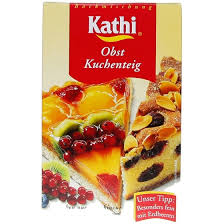 kathi backmischung für obstkuchenteig