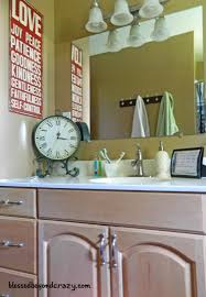 Single Sink Bathroom Vanity With Granite Top by Bathroom Design Amazing Vanity Tops Bathroom Sink Countertop Diy