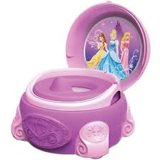the first years disney princess 3 in 1 potty system walmart com