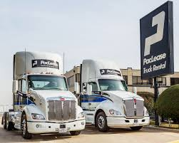 100 Lease Trucks Pac Says It Is Expediting Kenworth Peterbilt Trucks For Lease
