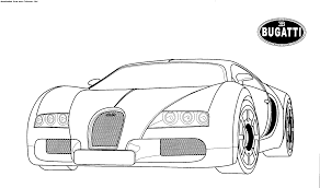 Bugatti Coloring Pages Print Sonic To Elmo And Page In