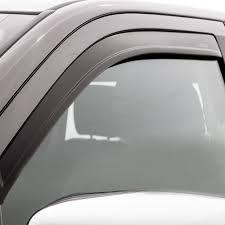 100 Window Visors For Trucks AVS InChannel Low Profile Ventvisor