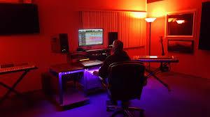 Rawbeatzz Recording Studio Anchorage Alaska