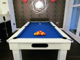 dining room pool table combo canada south africa ping pong uk diy