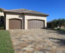 brick paver driveways pool decks patios paver cleaning and repair