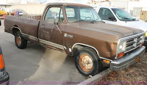 1987 Dodge D100 Custom Pickup Truck | Item W9376 | SOLD! Tue... Fresh Dodge Small Trucks Easyposters Junkyard Find 1982 Ram 50 The Truth About Cars Gem 1987 Race Support Vehicle Autoblog Classic Geargrinders Dw Truck For Sale Near Orlando Florida 32837 Classics 2wd Regular Cab D100 Boca Raton Pickup Coldwater Mi Haylett Auto And Rv Difference In Trans Oput Shaft Size 1988 D50 Sport Power 1990 Ram 150 Overview Cargurus Another 97accent00 D150 Post3945075 By W150 360 V8 Cold Start Youtube