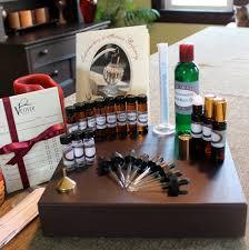 DIY Perfume Kit Thecottagemama