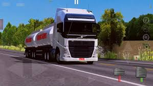 Download World Truck Driving Simulator MOD APK V1,045 (Many Money)