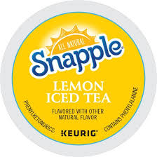 Lemon Iced Tea Keurig K Cup
