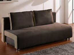 assise canape canapé clic clac en tissu 2 coloris bicolores
