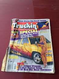 Old Truckin Magazine Pics 1997 - PerformanceTrucks.net Forums Sport Truck Magazine Competitors Revenue And Employees Owler 030916 Auto Cnection By Issuu Upc 486010715 Free Shipping November 1980 Advertisement Toyota Sr5 80s Pickup Pick Up Etsy Chevy 383 Stroker Engine July 03 1996 Oct 13951 Magazines Nicole Brune On Twitter The Auction For My Autographed Em 51 Coolest Trucks Of All Time Feature Car Truckin March 1990 Worlds Leading Sport Truck Publication Mecury 4wd Suvs For Sale N Trailer 2018 Isuzu Dmax Goes To La Union Gadgets Philippines