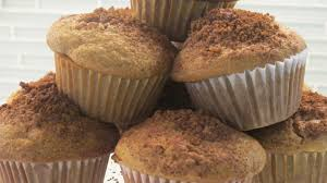 Pumpkin Muffin Dunkin Donuts Recipe by Muffin Mania Toby Amidor Nutrition