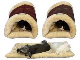 Armarkat Cat Bed by Armarkat Convertible Covered Cat Beds C16 Playground Equipment