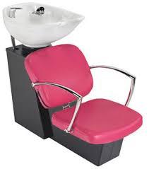 pibbs 5237 pisa shoo side or backwash hair washing sink for