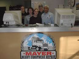 100 Truck Parts Specialists Mayer Page