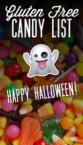 Halloween Candy List by News Archives U2013 Bona Dea Gluten Free