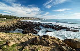 Hotels In Cambria CA Oceanpoint Ranch