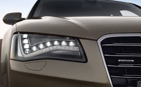 headlights halogen vs xenon vs led vs laser vs conversion