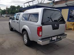 100 Nissan Frontier Truck Cap Nissanfrontieraremxseriestruckcap Suburban Toppers