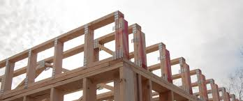 100 House Trusses Midwest Manufacturing