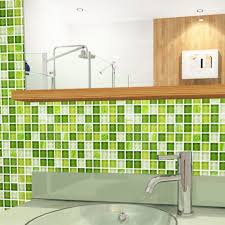 wholesale mosaic tile glass backsplash dinner design