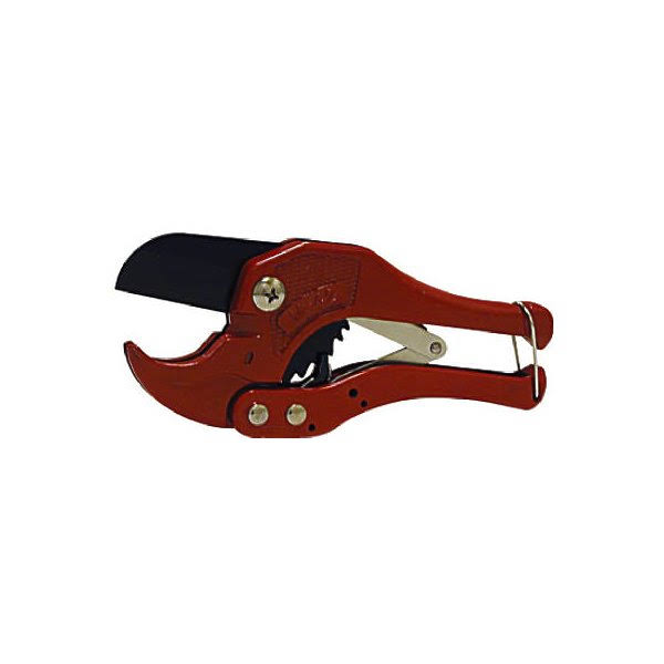 Mueller Industries Economy PVC Pipe Cutter