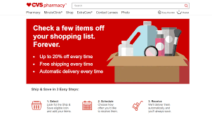 E-Commerce Intelligence Chart 2019   Path To Purchase IQ Top 10 Punto Medio Noticias Heb Curbside Promo Off 15 Offer Just For Trying Cvs Off Teacher Discount At Meijer Through 928 The Krazy Coupon Lady Drug Store News January 2019 By Ensembleiq Issuu Save On Any Order With Pickup Deals Archives Page 39 Of 157 Money Saving Mom Ecommerce Intelligence Chart Path To Purchase Iq Ymmv Dominos Giftcard For 5 20 Living Pharmacy Coupons Curbside Pickup Cvspharmacy Reviews Hours Refilling Medications You Can Pick Up And Pay Prescription Medications The What Is Cvs Mobile App Pick Up Application Mania