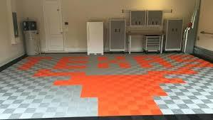 carpet tiles for garage floors longhorns garage floor tile design