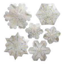Artscape Decorative Window Film by Artscape 12 In X 12 In Snowflake Holiday Accents Citrine