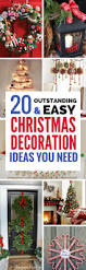 When Does Disneyland Remove Christmas Decorations by Best 25 Fall Christmas Tree Ideas On Pinterest Fall Tree