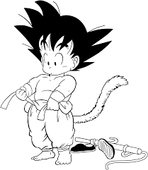 Dragon Ball Z Pumpkin Carving Templates by Pictures Of Kid Goku Dbz Pictures Of Kid Goku Pictures Of