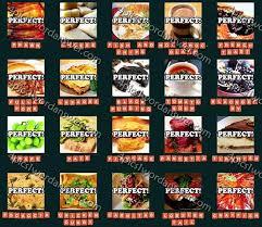 100 pics solution cuisine 28 images 100 pics quiz answers