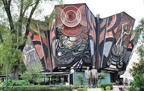 Jose Clemente Orozco Murales Con Significado by El Muralismo Mexicano U2014 El Polyforum Siquerios Y U201cla Marcha De